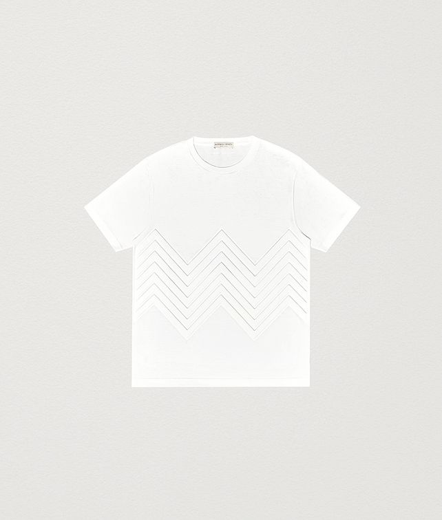 BOTTEGA VENETA T-SHIRT T-Shirt and Polo Woman fp