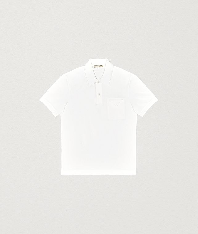 BOTTEGA VENETA POLO T-shirt e polo Donna fp