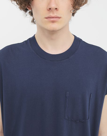MAISON MARGIELA Décortiqué T-shirt Short sleeve t-shirt Man a