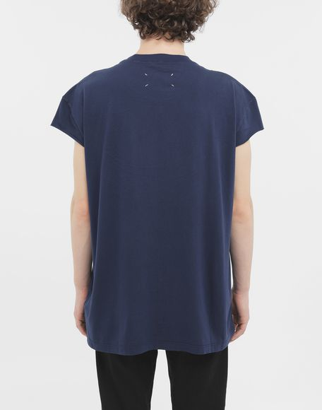 MAISON MARGIELA Décortiqué T-shirt Short sleeve t-shirt Man b