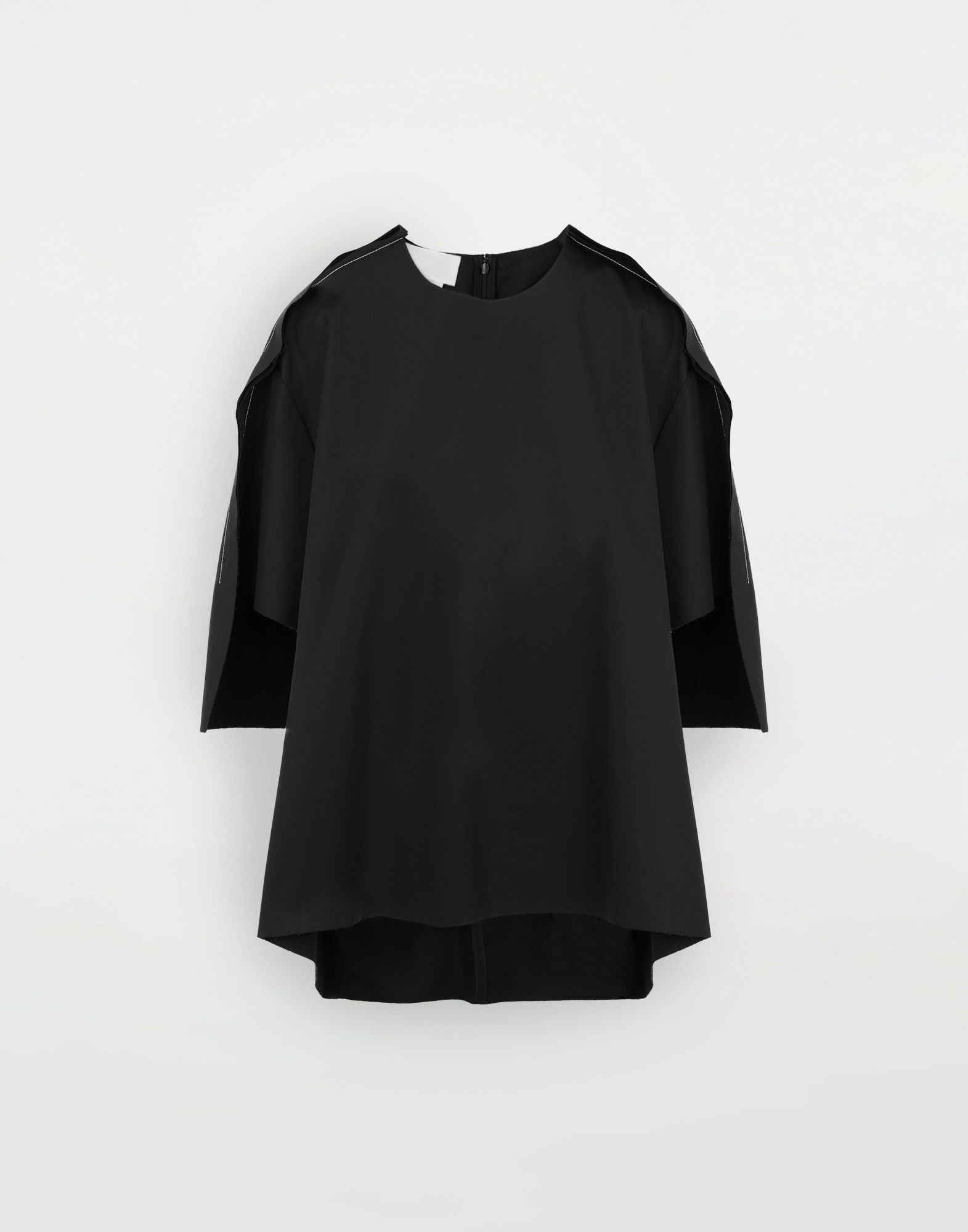 MAISON MARGIELA Outline blouse Top Woman f