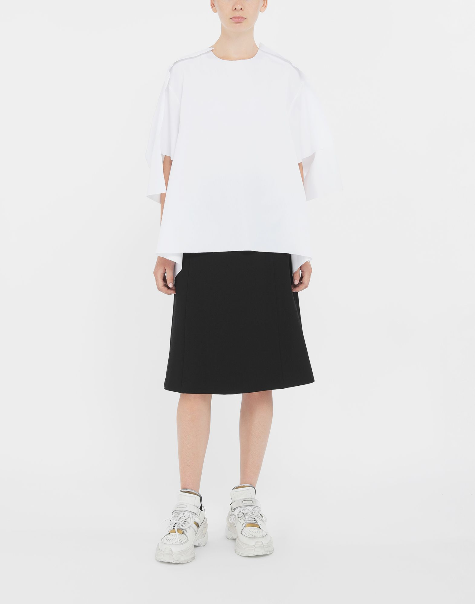 MAISON MARGIELA Outline blouse Top Woman d