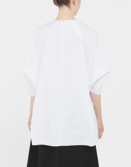 MAISON MARGIELA Outline blouse Top Woman e