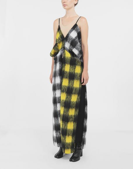 MAISON MARGIELA Multi-wear scarf dress Top Woman r
