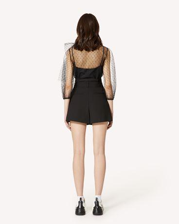 REDValentino SR0AB1Y01GK 0NO Shirt Woman r