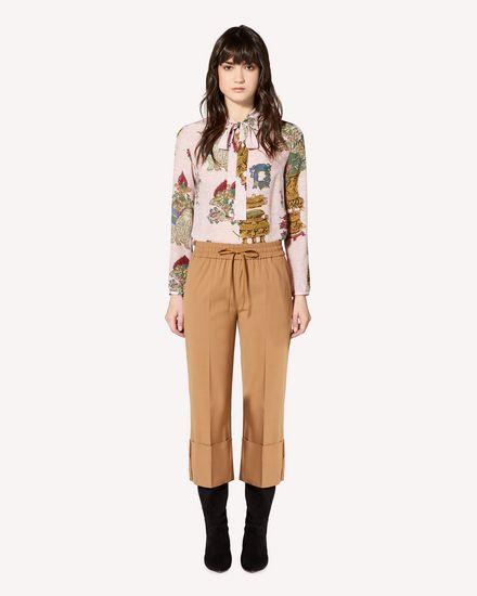 REDValentino Shirt Woman SR0ABB054HP KY0 f