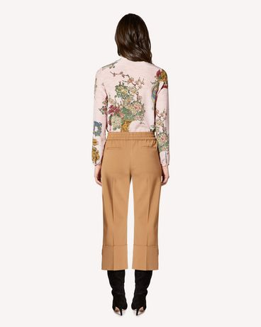 REDValentino SR0ABB054HP KY0 Shirt Woman r