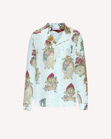 REDValentino SR0AB1754HP SR1 Shirt Woman a