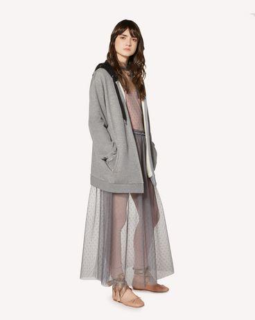 REDValentino SR0MF02I4P4 L80 Sweatshirt Woman d