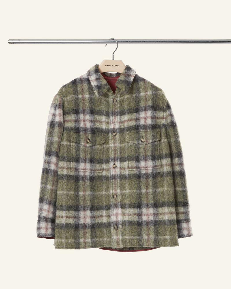 GERVON jacket ISABEL MARANT
