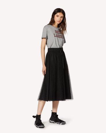 REDValentino SR0MG04D4PQ 080 T-Shirt Woman d