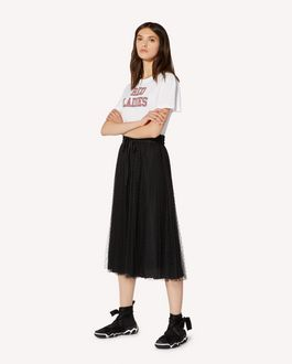 "REDValentino ""Red Ladies"" printed T-shirt"