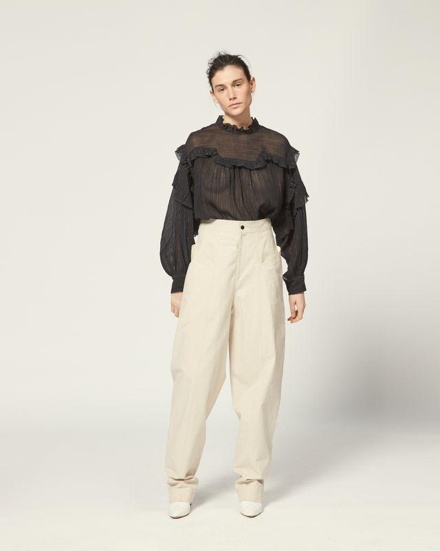 fc97355c5d1 Isabel Marant Womenswear | Official E-Store