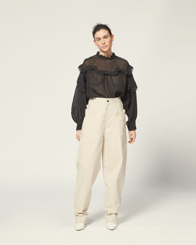 Moyra Top by Isabel Marant