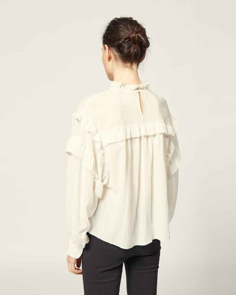 MOYRA TOP ISABEL MARANT