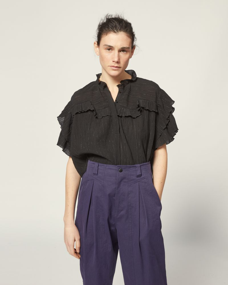 MUZA TOP ISABEL MARANT