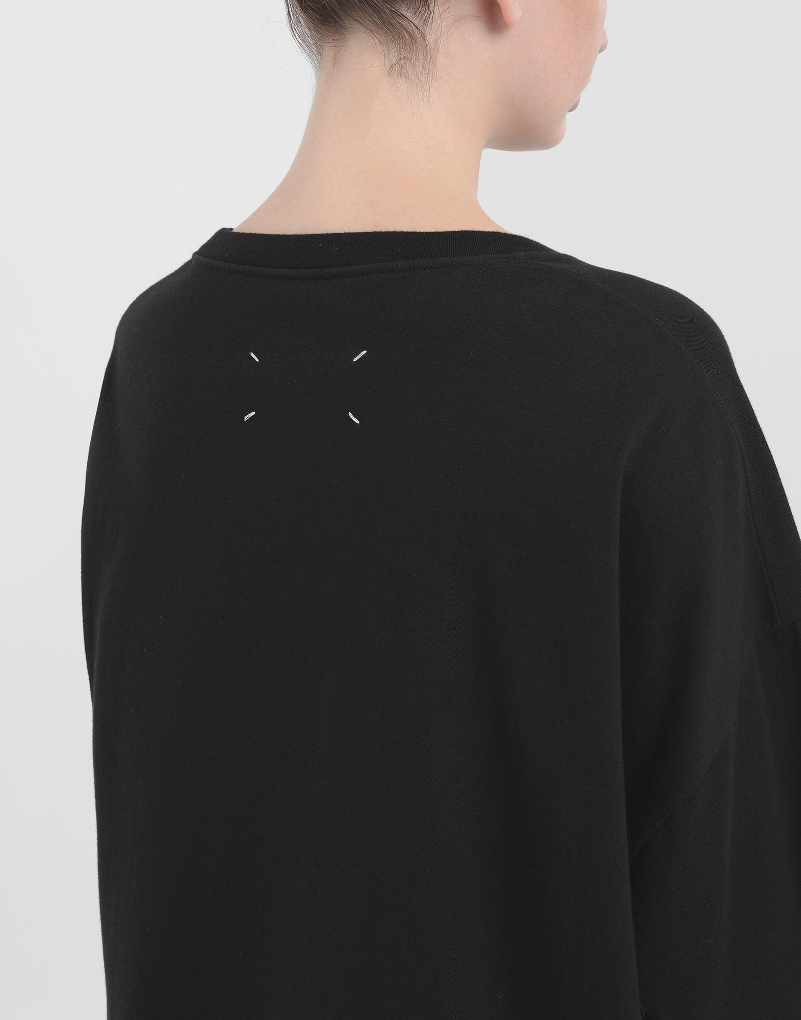 MAISON MARGIELA T-shirt Flamingo T-shirt maniche corte Donna e