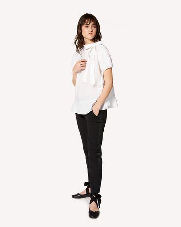 REDValentino SR0AAA754HC 001 Shirt Woman d