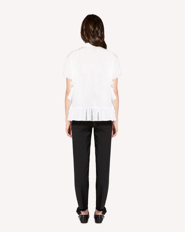 REDValentino SR0AAA754HC 001 Shirt Woman r