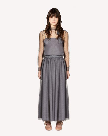 REDValentino Shirt Woman SR0AB1Y01GK 080 f