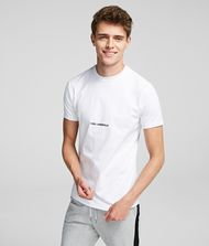 KARL LAGERFELD T-shirt Man Essential Logo T-Shirt f