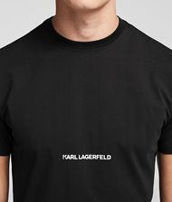 KARL LAGERFELD Essential Logo T-Shirt 9_f