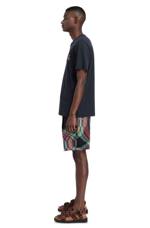 MISSONI Men's T-Shirts Man, Side view