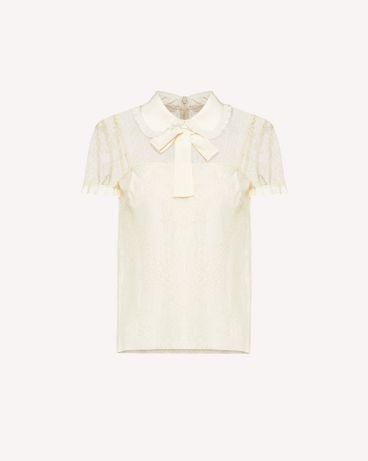 REDValentino SR0AAA654JL A03 Shirt Woman a