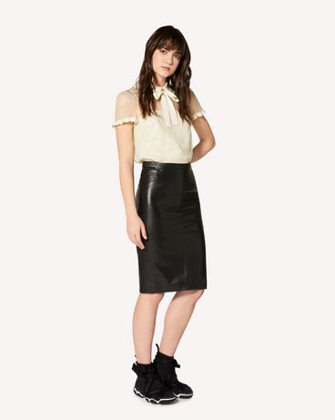 REDValentino SR0AAA654JL A03 Shirt Woman d
