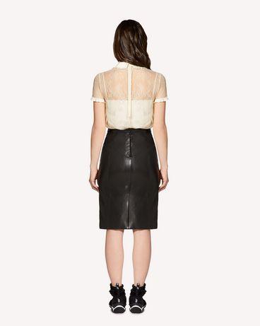 REDValentino SR0AAA654JL A03 Shirt Woman r