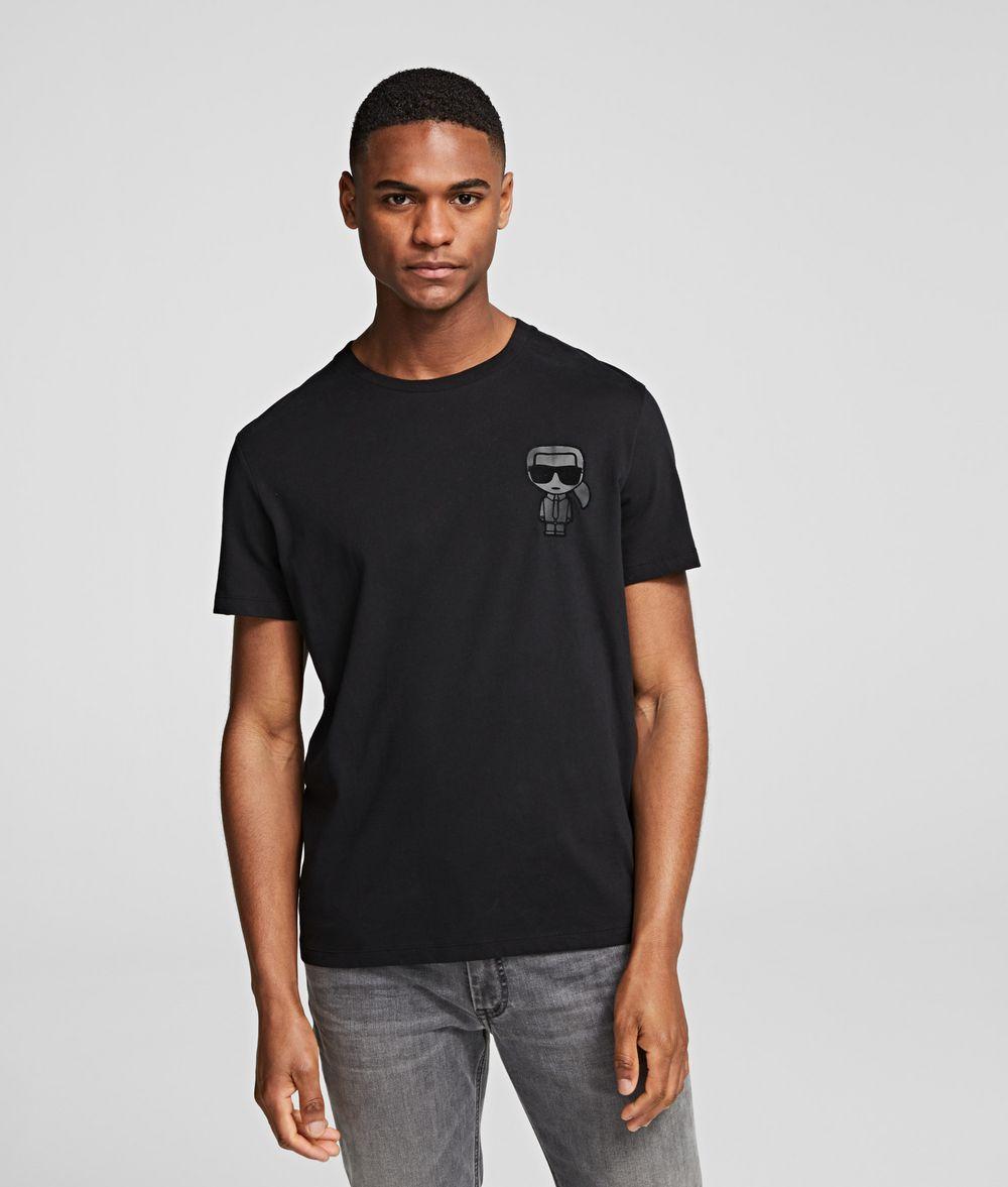KARL LAGERFELD IKONIK T-SHIRT T-shirt Man f