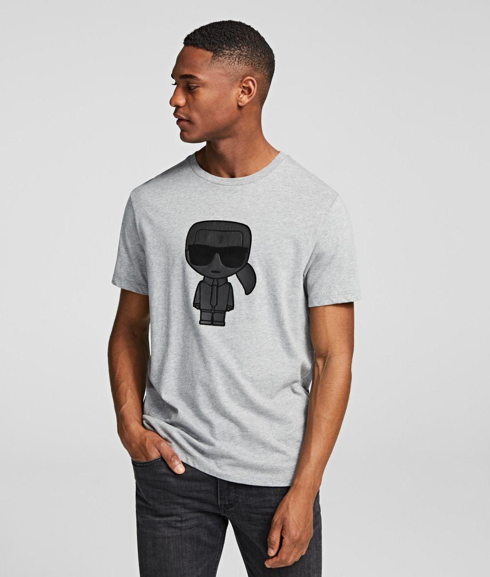 KARL LAGERFELD KARL IKONIK T-SHIRT T-shirt Man f