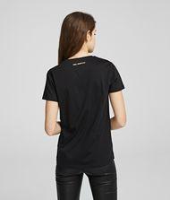 KARL LAGERFELD Karl Bouclé T-shirt 9_f