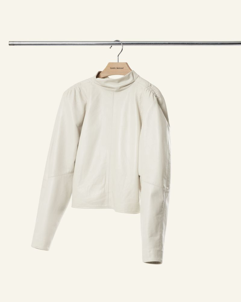 CABY TOP ISABEL MARANT