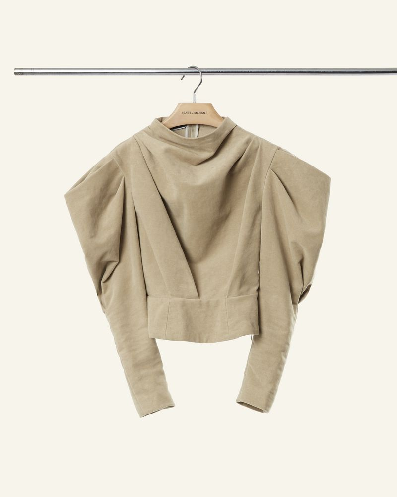 TOP DIXON ISABEL MARANT