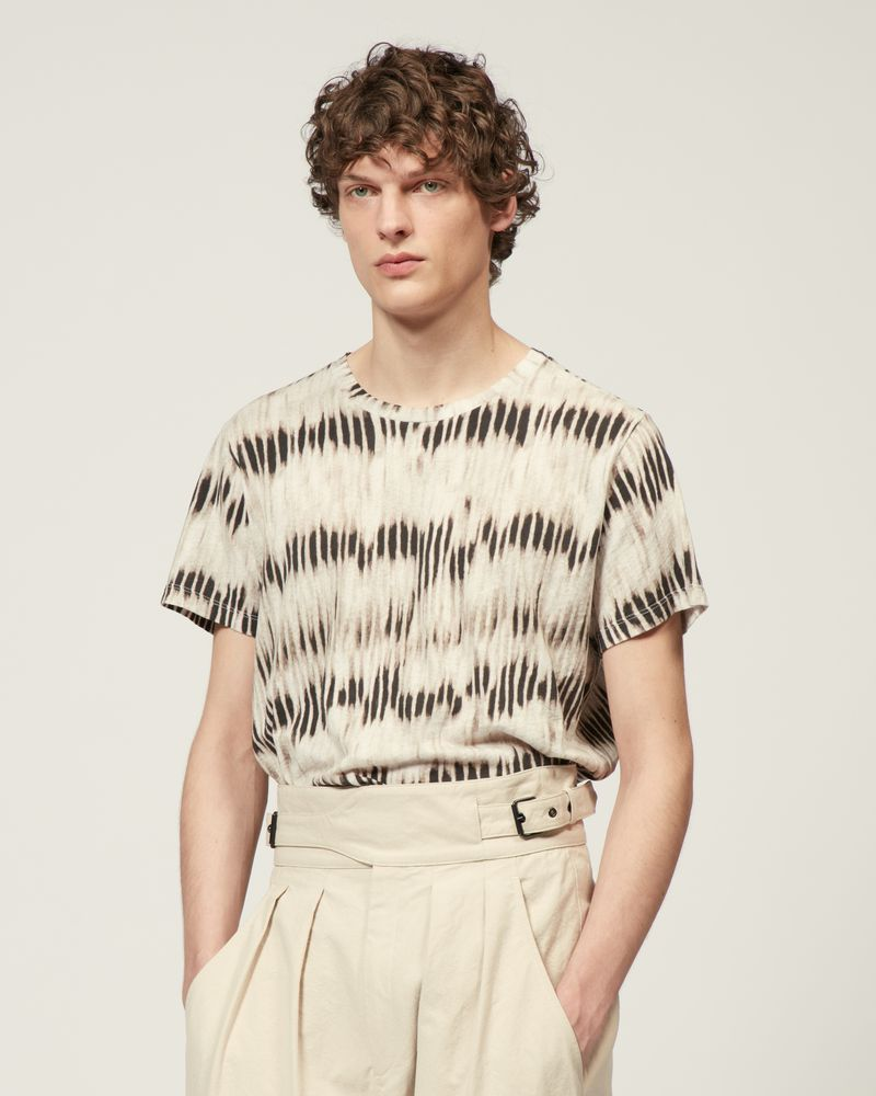 WARIS T-SHIRT ISABEL MARANT