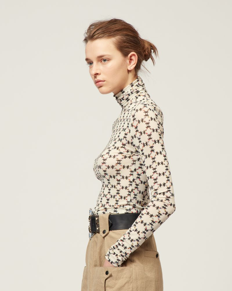JOYELA TOP ISABEL MARANT