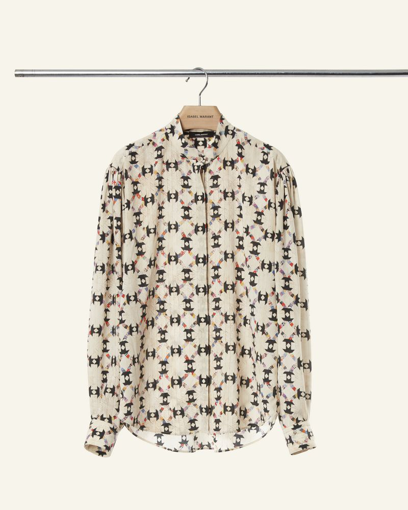 CADE TOP ISABEL MARANT