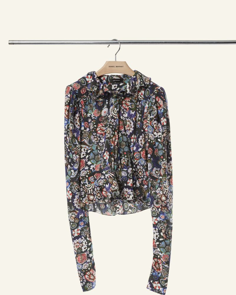 BLINEA TOP ISABEL MARANT