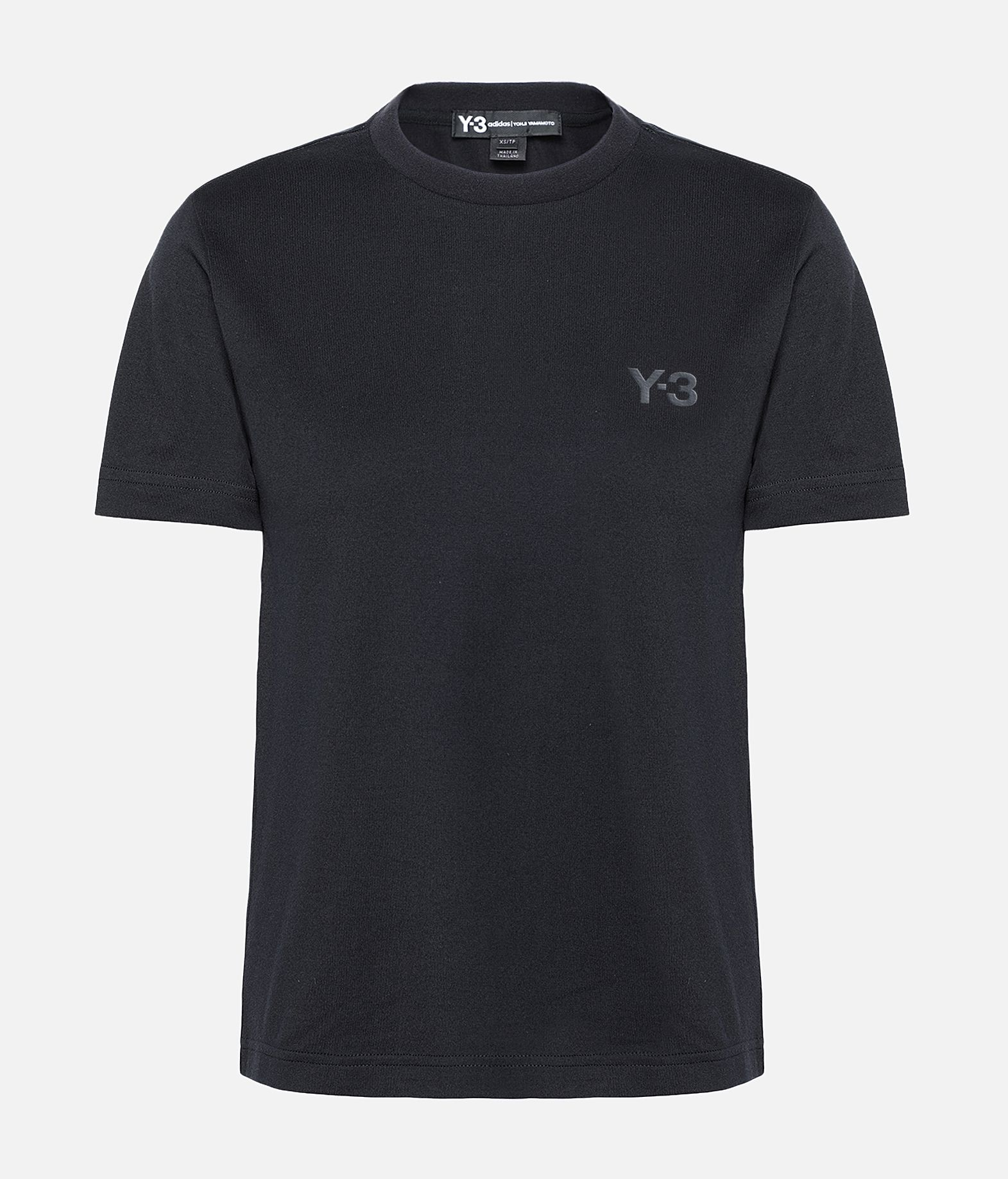 Y-3 Y-3 Short Sleeve Tee  Short sleeve t-shirt Woman f