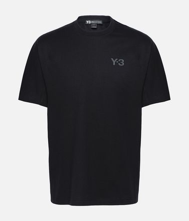 Y-3 Graphic Tee