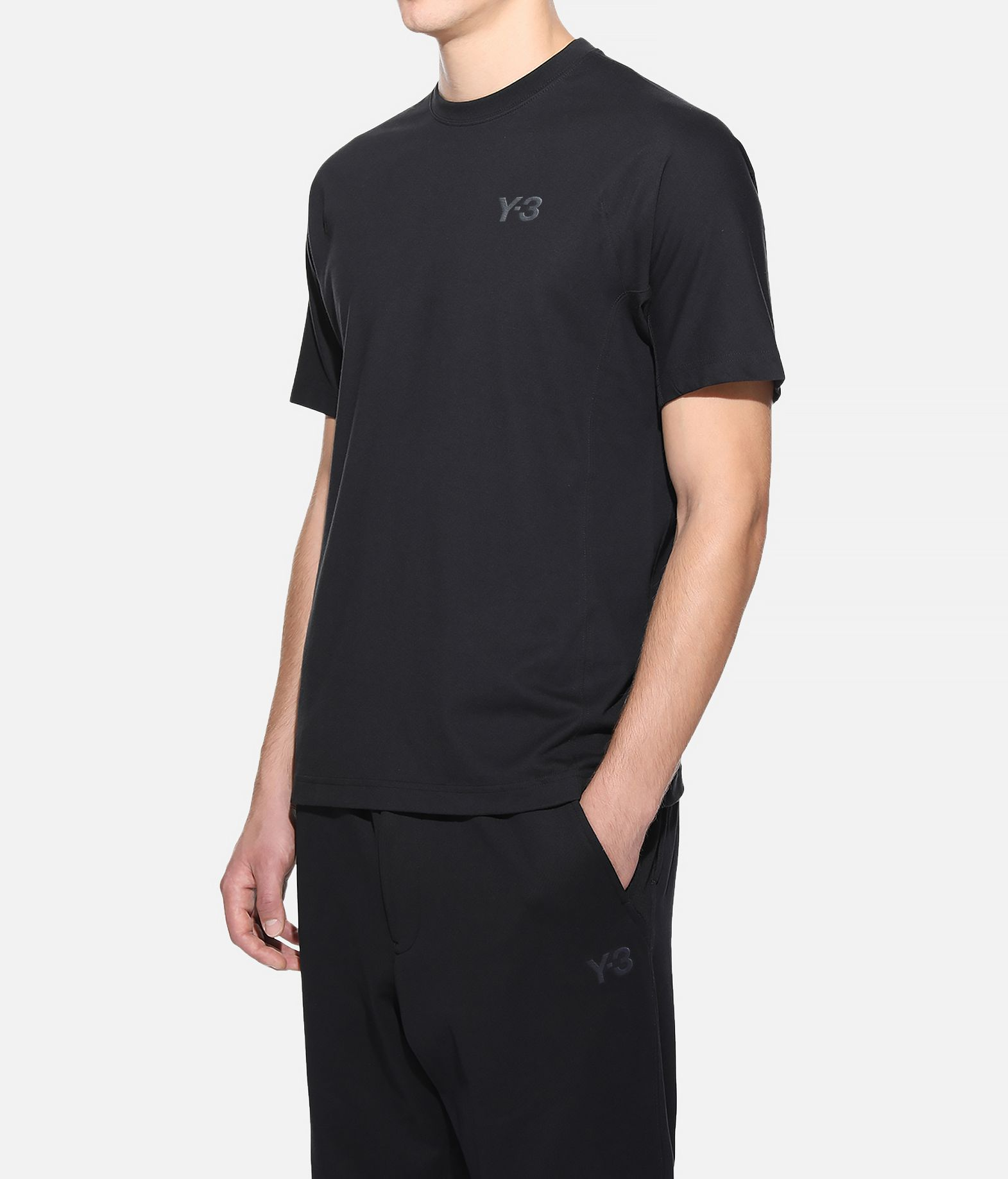 Y-3 Y-3 Graphic Tee Short sleeve t-shirt Man e