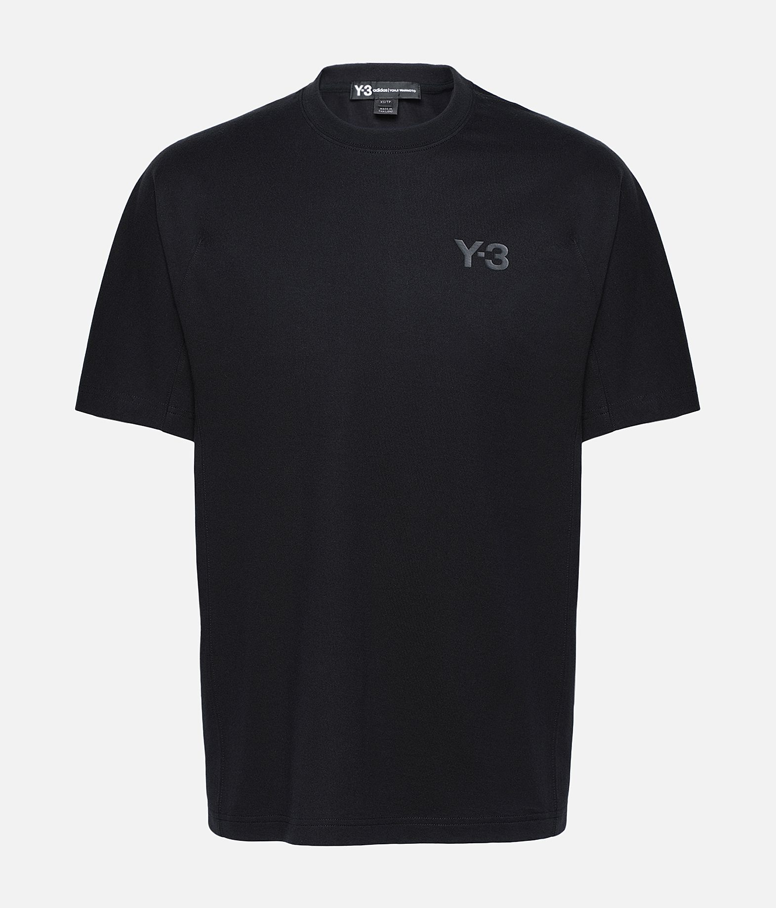 Y-3 Y-3 Graphic Tee Short sleeve t-shirt Man f
