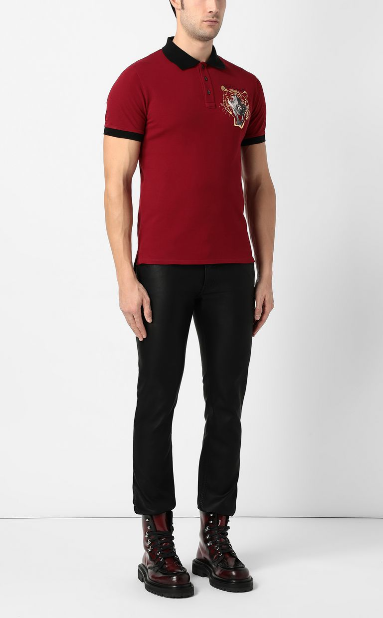 Roberto Cavalli Men/'s Polo Shirt Polo Many Colours and Sizes