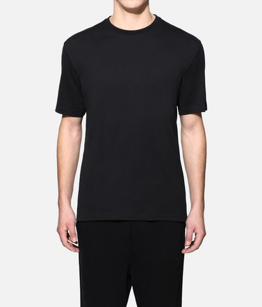Y-3 Short sleeve t-shirt Man Y-3 CL Logo Tee r