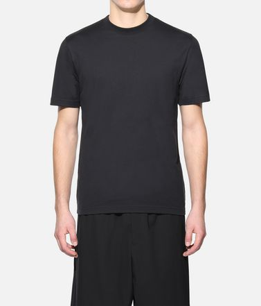 Y-3 Short sleeve t-shirt Man Y-3 Craft Tee r