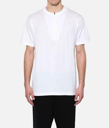 Y-3 Short sleeve t-shirt Man Y-3 Classic Henley r