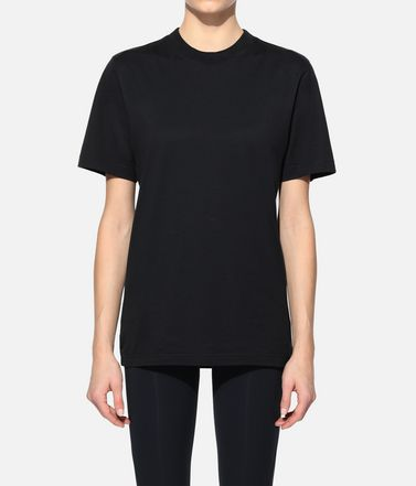 Y-3 Short sleeve t-shirt Woman Y-3 Craft Tee r