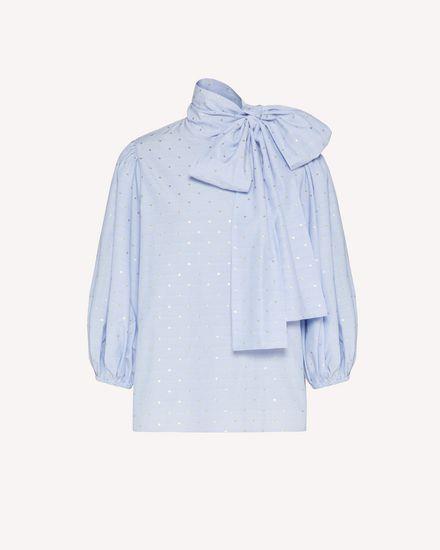 REDValentino Shirt Woman TR3AAA904RF E34 a