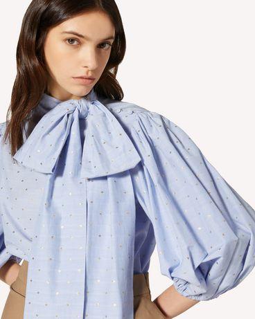 REDValentino TR3AAA904RF E34 Shirt Woman e
